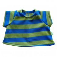Rubens Kids/Ark Extrakläder (Green T-shirt)