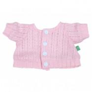 Rubens Kids/Ark - Extrakläder (Pink Cardigan)