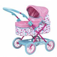 Baby Born - Dockvagn med skötväska