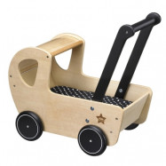 Kids Concept, NEO - Dockvagn Natur