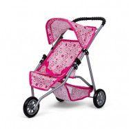 Mini Mommy - Baby Jogger 3-hjul
