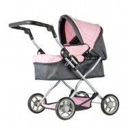 Mini Mommy - Dockvagn 72 cm