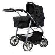 Mini Mommy Dockvagn och Jogger 2-i 1