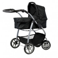 Mini Mommy, Dockvagn&Jogger 2-i 1