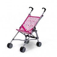 Mini Mommy Paraplyvagn (rosa)