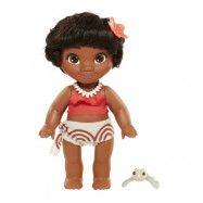 Jakks Pacific Disney Vaiana, Vaiana Baby Docka 35 cm