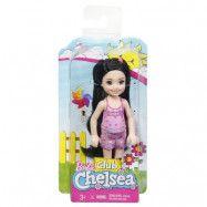 Mattel Barbie, Club Chelsea - Friend Kite Doll