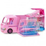 Mattel Barbie, Drömhusbil