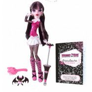 Monster High, Original docka Draculaura