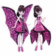 Monster High, Transform - Draculaura