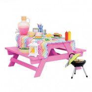 Our Generation - Dockmöbler - Picknickbord