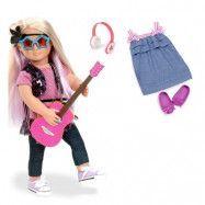 Our Generation, Layla med gitarr 46 cm