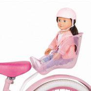 Our Generation Cykelstol och hjälm