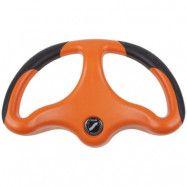 Stiga - Snowracer Curve, Orange Ratt