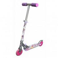 Unicorn Sparkcykel med Blinkande hjul