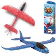 Extreme Glider flygplan