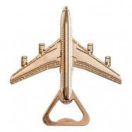 Kapsylöppnare Flygplan - 1-pack