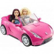 Barbie, Leksaksbil, Cabroilet