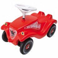 Big Bobby Car Klassisk Röd