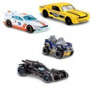 Hot Wheels Fordin 1-pack