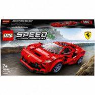 Speed Champions - Ferrari F8 T