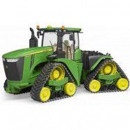 Bruder John Deere 9620RX traktor