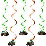 Traktor Girlang