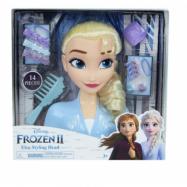 Disney Frost 2, Stylinghuvud Elsa