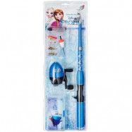 StorOchLiten Disney Frozen, Fiskeset