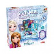 Tactic Disney Frozen, Frozen Friends Game