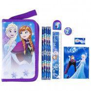 StorOchLiten Disney Frozen, Pennfodral med Pennor