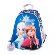 Libro Fashion Disney Frozen, Ryggsäck Ice Shimmer