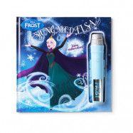 StorOchLiten Disney Frozen, sjung med Elsa, bok och mikrofon