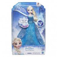 Hasbro Disney Frozen, Sjungande Elsa