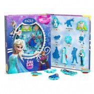 Disney Frozen, Stuck on Stories Frostbok