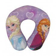 Frost Nackkudde (Anna&Elsa)