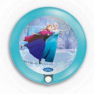 Philips, Disney Frozen, LED-väggnattlampa