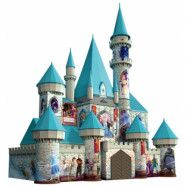Ravensburger 3D Pussel Disney Frozen Slott (216-bitar)