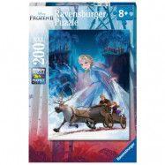 Ravensburger Pussel Disney Frozen 2 (200-bitar)