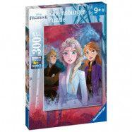 Ravensburger Disney Frozen 2 Pussel (300-bitar)