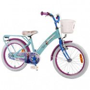 "Volare Disney Frozen, Cykel 18""ljusblå"