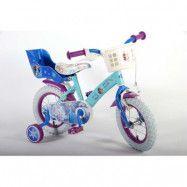 "Volare Disney Frozen, Cykel med cykelsits 12"""