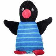 Geggamoja Pingvinen Vevve (Blå)