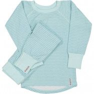 Geggamoja Pyjamas Set Mint