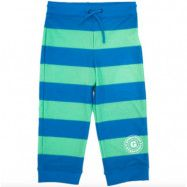 Geggamoja UV-longpant Marin/green