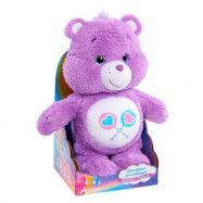 Care Bears - Gosedjur 26 cm - Share Bear