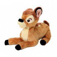 Simba Disney, Classic Friends Gosedjur Bambi 25 cm