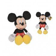 Disney - New Core gosedjur - Musse Pigg 43 cm