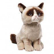 Grumpy Cat Mjukisdjur