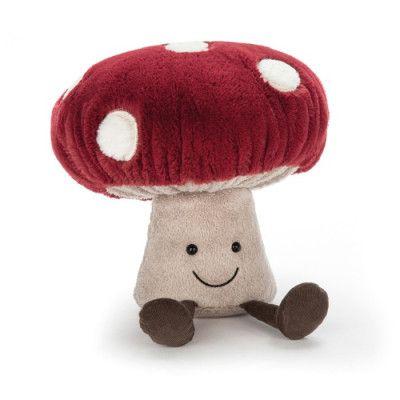 Jellycat Amuseables Mushroom